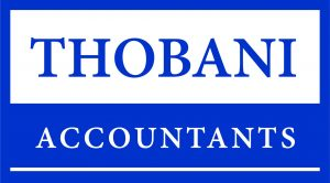 Thobani Accountants Logo